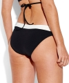 Seafolly Pop Block 40537-624 hipster black