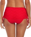 Fantasie Swim Marseille skirted brief sunset