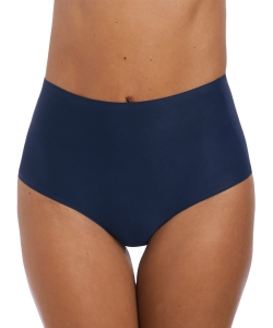 Fantasie Smoothease Invisible Stretch figi granatowe