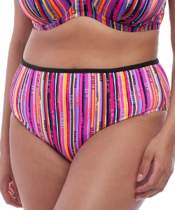 Elomi Swim Nomad brief multicolor