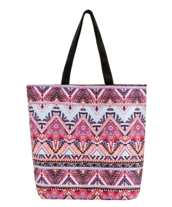 Seafolly Carried Away 71337-BG torba plażowa sahara