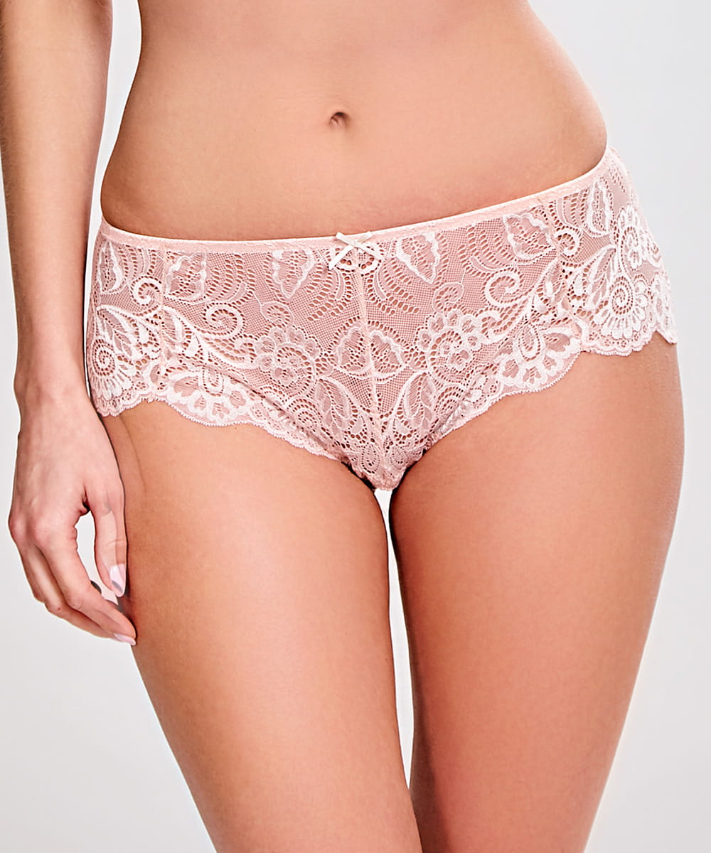 Panache Andorra szorty soft blush