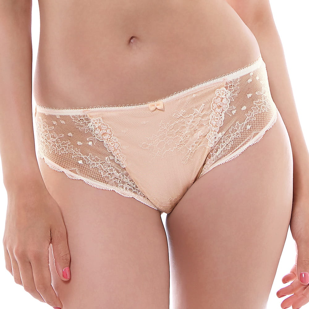 Fantasie Ivana brief oyster