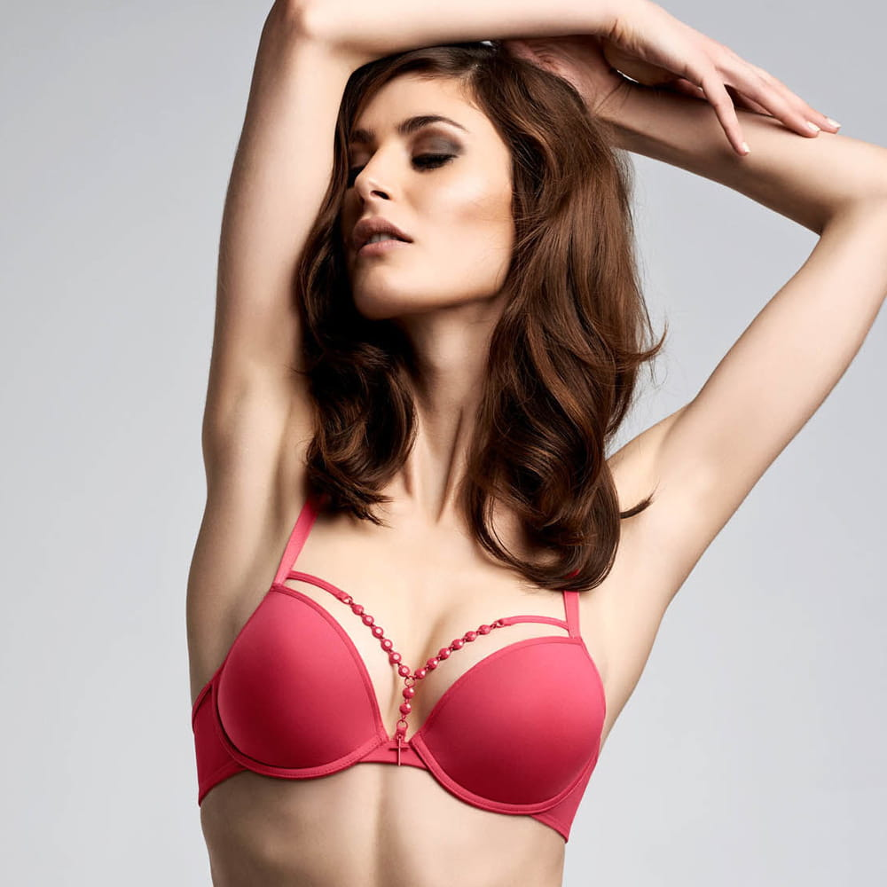 Marlies Dekkers Rosary push-up