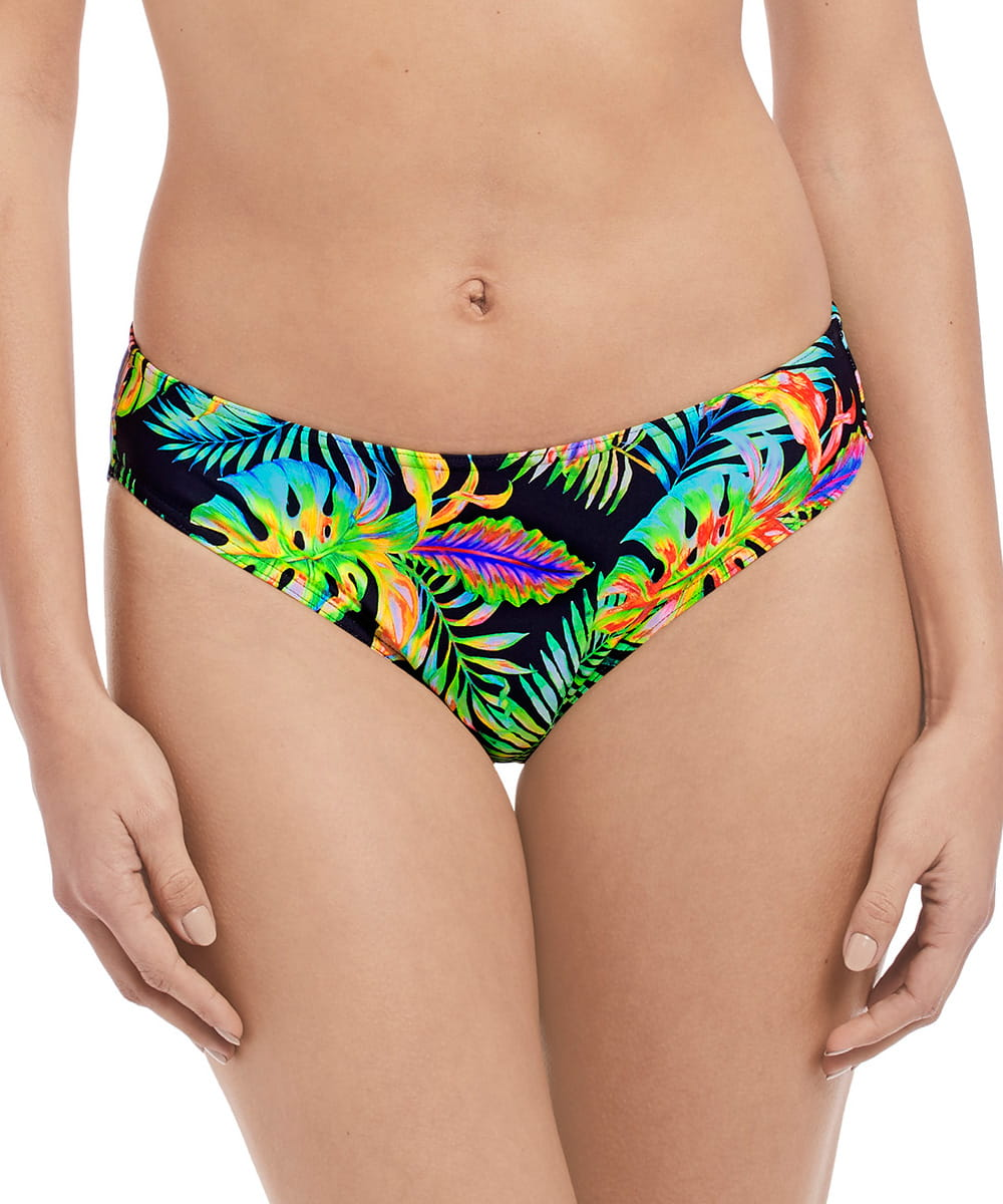 Kostium kąpielowy Freya Electro Beach bikini brief tropical