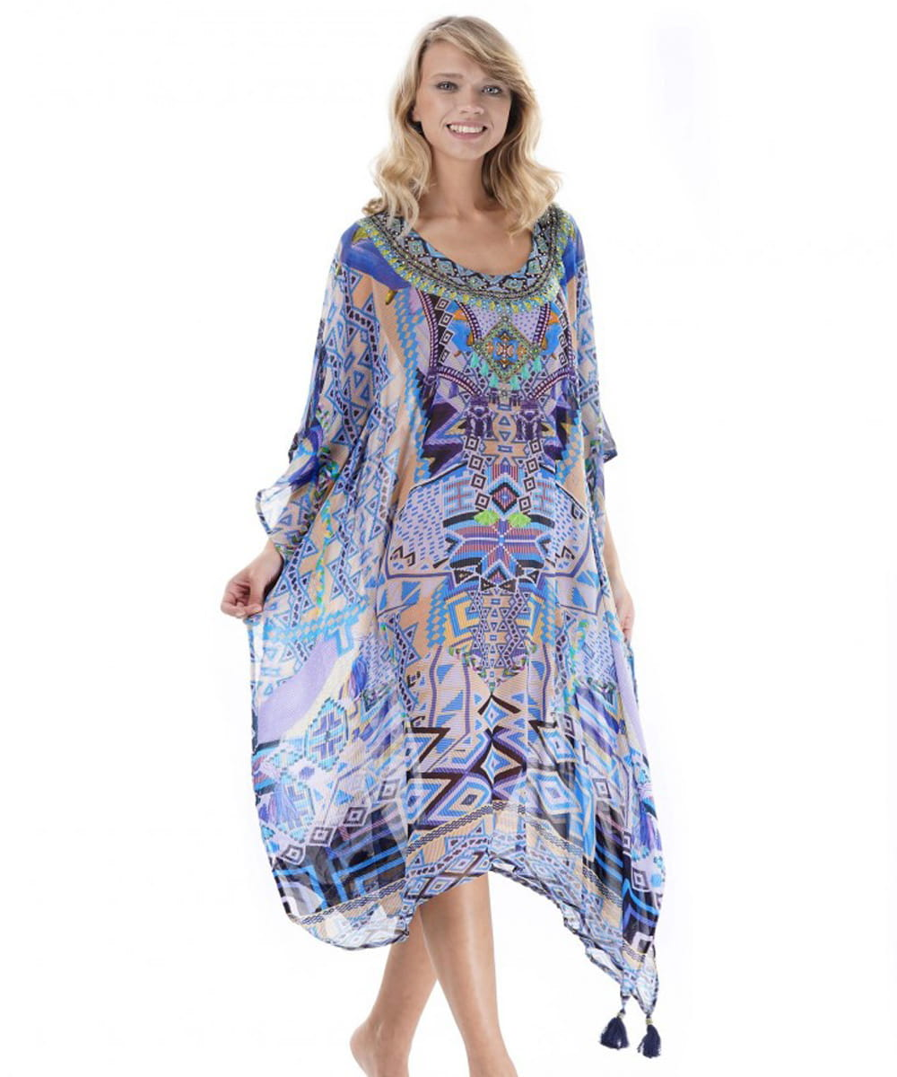 Iconique Fuego IC9-130 poncho