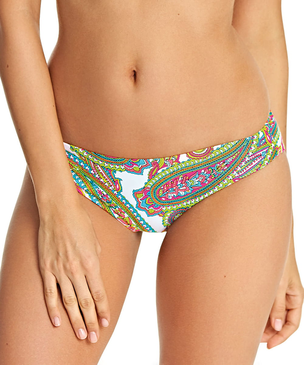 Kostium kąpielowy Freya New Wave bikini brief multicolor