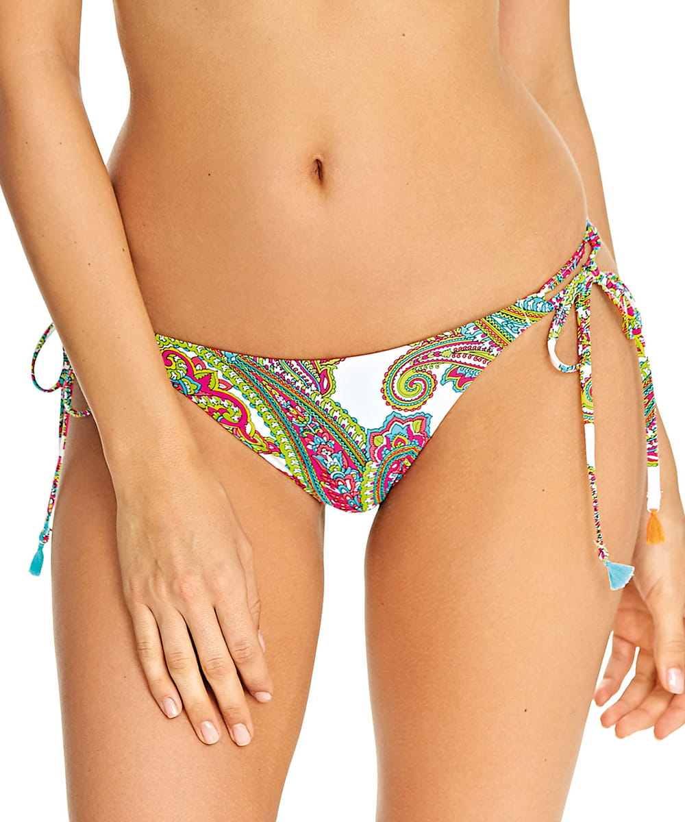Kostium kąpielowy Freya New Wave rio tie side brief multicolor