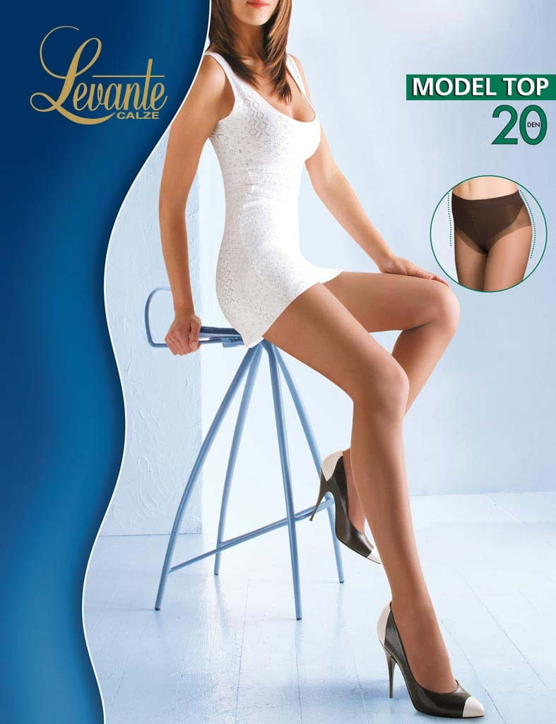 Levante Model Top 20DEN